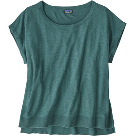 Patagonia W's Low Tide Top Pesto
